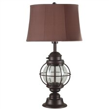 Hatteras Indoor or Outdoor Table Lamp
