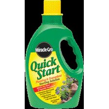 Miracle Grow Quick Start (48 oz)