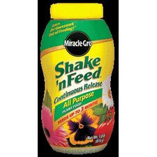Miracle Grow Shake N Feed (1.8 lbs)