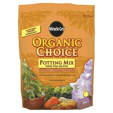 Mg Organic Choice Potting Mix