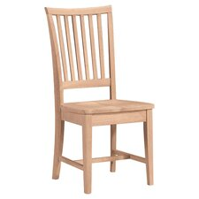 Mission Side Chair (Set of 2)