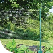 7' x 100' Deer Fence Netting
