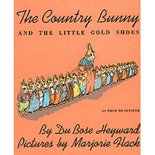 The Ctry Bunny & The Little Gold