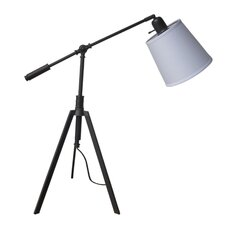 Tripod Task Table Lamp