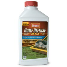 32 Ounce Home Defense Termite and Destruct Bug Killer