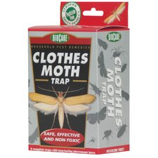 Jumbo Clothes Moth Trap