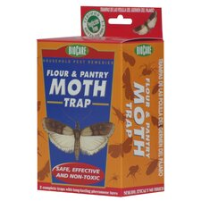 Pantry and Flour Moth Trap (Set of 2)