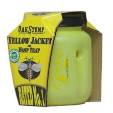 Oak Stump Farm Yellow Jacket and Wasp Trap