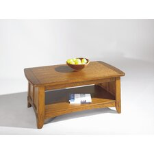 Kenilworth Coffee Table with Lift-Top