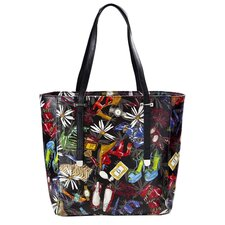Head Over Heels Large Tote