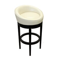 Igloo-Kd Leatherette Barstool