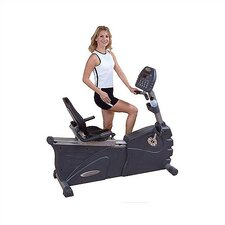 B3R Self Generating Recumbent Bike