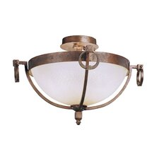 Siena Ceiling Light