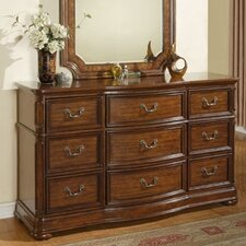 Avonlea 9 Drawer Dresser