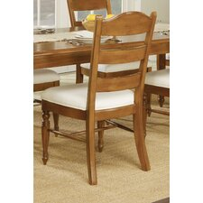 Hadley Pointe Side Chair
