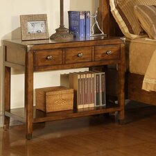 Storehouse 1 Drawer Nightstand