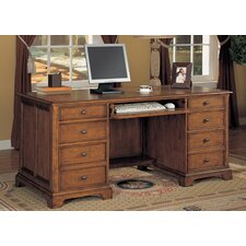 Halton Hills Executive Desk