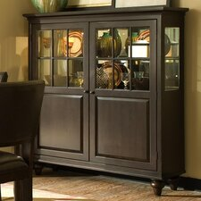 Somerset China Cabinet