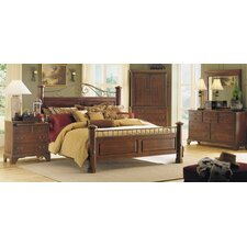 Brookside Meadowview Panel Bedroom Collection