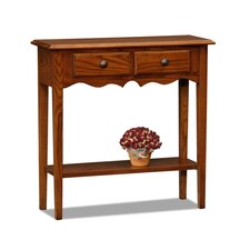Favorite Finds Petite Console Table