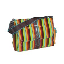 Multitasker Large Messenger Bag