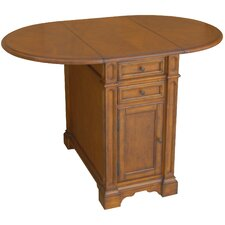 Franklin Kitchen Island
