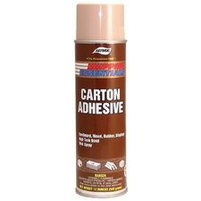 Aervoe - Carton Adhesives Carton Adhesive: 205-876 - carton adhesive