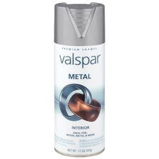 Brushed Nickel Metal Spray Paint