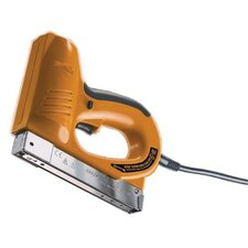 Electric Staple & Nail Guns - heavy duty electric staple and nail gun