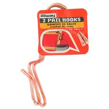 2 Count Pail Hook PH