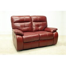 Glider Reclining Loveseat
