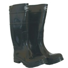 Men's PVC Knee Boot