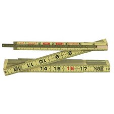 Red End® Extension Rulers - 8ft red end ext rule