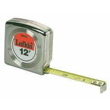 Mezurall® Measuring Tapes - white clad meg 3m-10