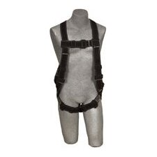 Large Delta™ II Full Body Harness With Side D-Ring And Parachute Adjuster Leg Straps