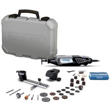 High Performance Rotary Tool Kit With 30 Accessories  4000-2/30