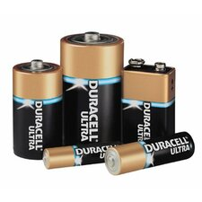 Duracell - Duracell Advanced Ultra Batteries Duracell Ultra Aa Bulk: 243-Mx1500Bkd - duracell ultra aa bulk