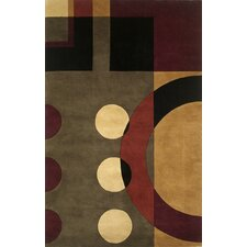 Signature Jewel Tone Rug