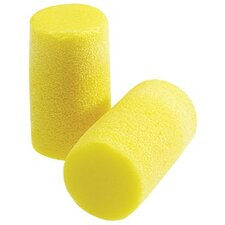 E-A-R® Classic® Plus Foam Earplugs - grande corded pillow pakear plugs nrr 33db