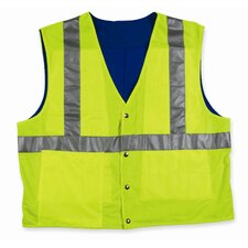 Chill-Its 6675 Class-2 Evaporative Cooling Vest
