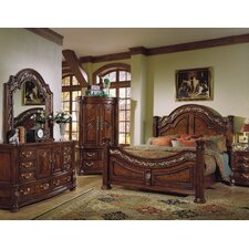 San Marino Panel Bedroom Collection