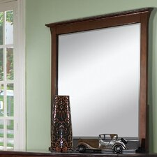 Bridgeport Rectangular Dresser Mirror