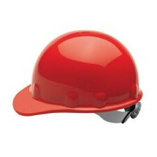 SUPEREIGHT® SWINGSTRAP™ Class E, G or C Type I Thermoplastic Hard Hat With 3-S Swingstrap™ Suspension