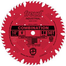 "10"" 50T Industrial Combination Blade  LU84R011"