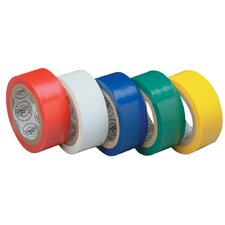 Assorted Colors Electrical Tape