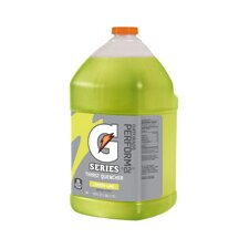 Gallon Liquid Concentrate Lemon-Lime - Yields 6 Liquid Gallons