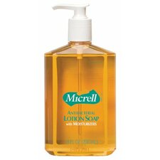 Lotion Soaps - 8fl-oz. pump micrell antibacterial lotion soap
