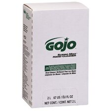 GOJO® SUPRO MAX™ Multi-Purpose Heavy Duty Hand Cleaner - beige supro max multi-pur heavy duty hand cleanr