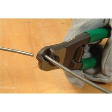 Wire Rope & Wire Cutters - cutter hard wire (pop)