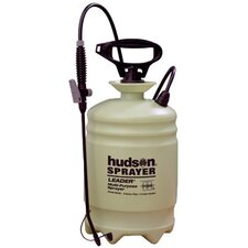 H. D. Hudson - Leader Sprayers Leader 3 Gallon Poly Sprayer: 451-60183 - leader 3 gallon poly sprayer
